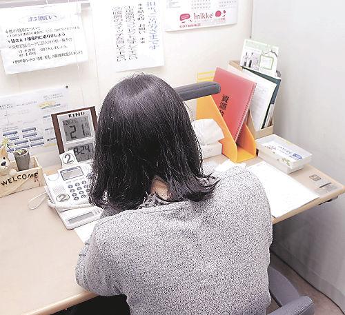 SCRAMBLE(スクランブル)讃岐 四国新聞×共同通信高松支局=苦境に立つ「いのちの電話」 相談員不足 対応できず 補助打ち切りで資金難