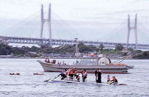 香川 船 沈没