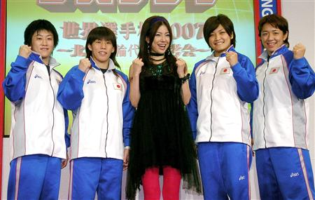 全試合フォール勝ちを」/世界レスリング前に吉田 | 女子レスリングの ...