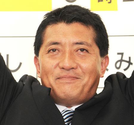 【衆院選】自民・平井氏復活4選-比例四国