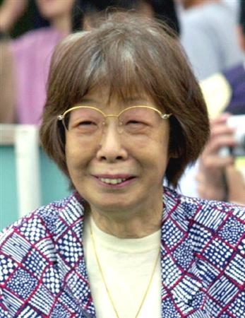 作家の原田康子さん死去/小説「挽歌」「海霧」など | 死去した原田 ...