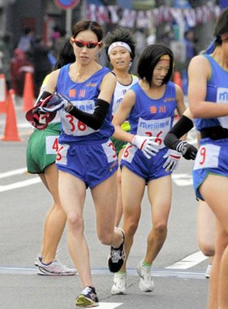 香川は44位、都道府県対抗女子駅伝 | スポーツニュース | 四国 ...