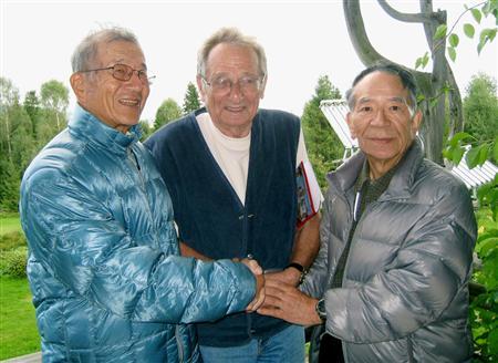 京大の山岳会が好敵手と再会/ノシャック登頂から50年 | 29日 ...
