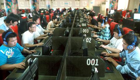 中国詐欺団の偽サイトの潰し方 - blogos.com
