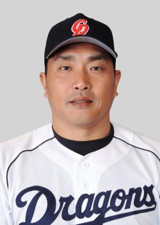 山本 昌広