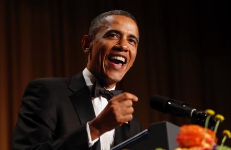 オバマ 大統領 演説