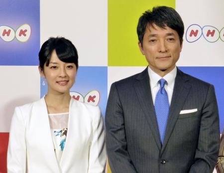 大越キャスター後任に河野さん/NHK夜9時のニュース | 全国 ...
