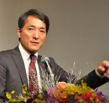 世界と報道の「いま」語る/NHK河野さん講演 | スポーツ ...