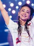 DVD「namie amuro Final Tour 2018 Finally」のジャケット