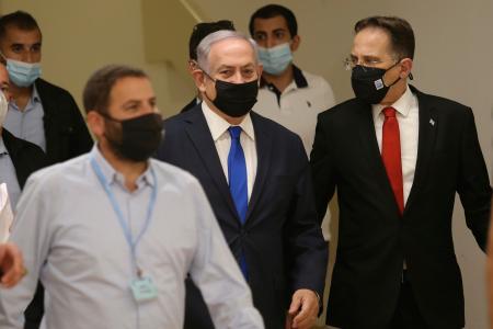 イスラエルとUAE、国交正常化/今後は大使館開設など協議 | 全国 ...