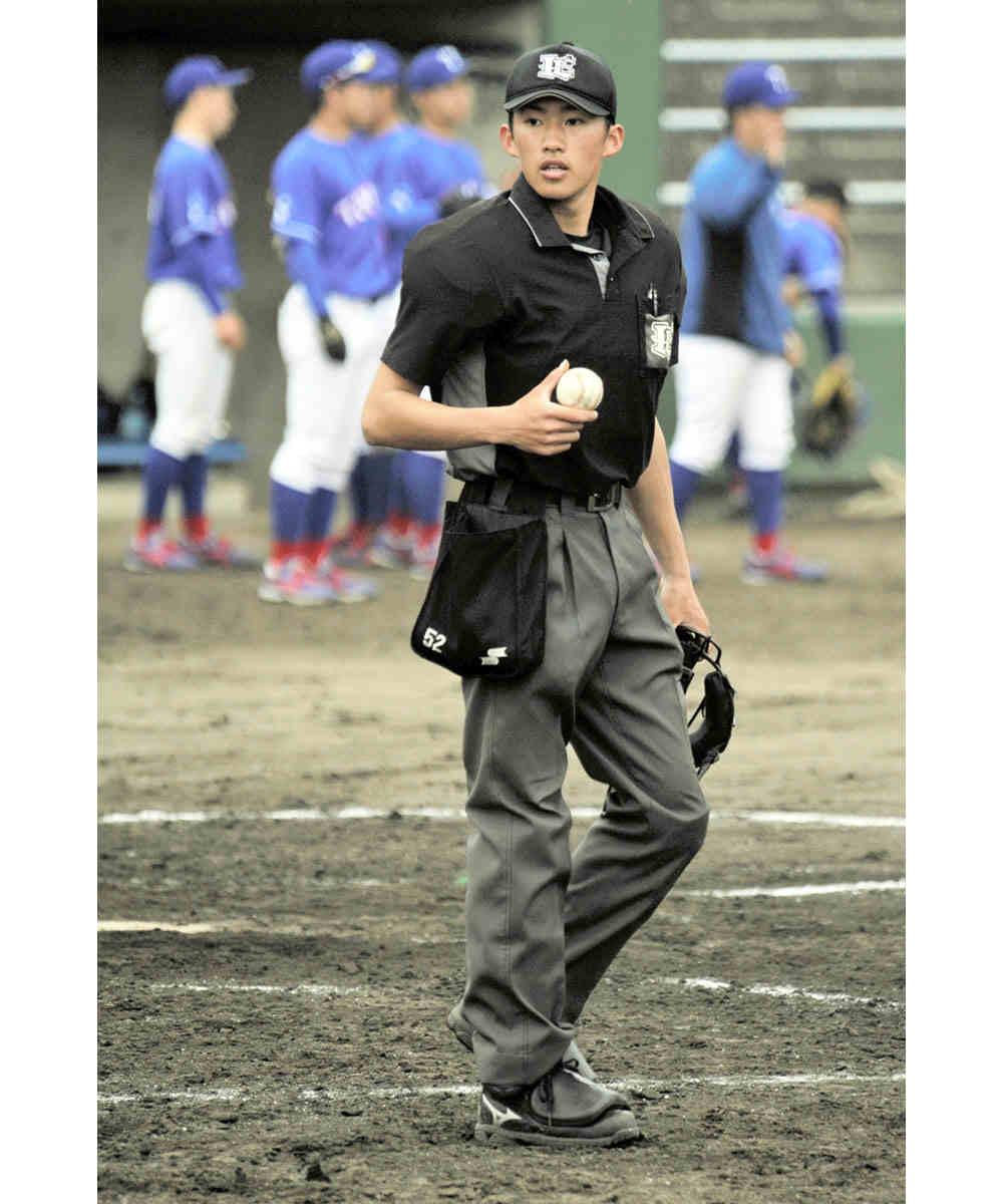 審判 給料 野球 プロ