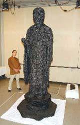 菩薩立像の修復終わる/寂光院放火から約2年ぶり | 全国ニュース ...