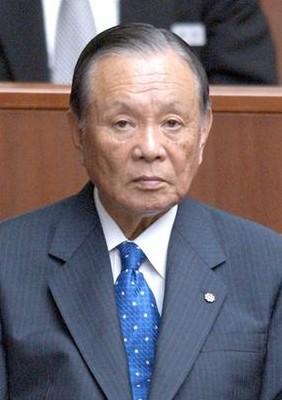 土屋義彦氏が死去/参院議長から埼玉知事 | 全国ニュース | 四国新聞社