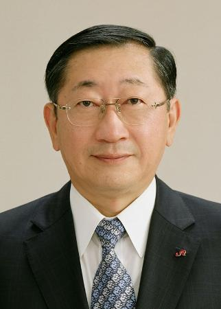 JR九州社長に青柳氏昇格/唐池氏は会長就任 | 全国ニュース | 四国新聞社
