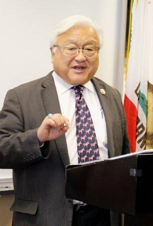 米加州、教科書に慰安婦記述容認/日系下院議員が支持   16日、米 ...