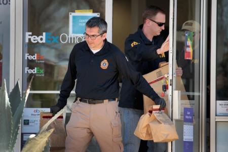米連続爆発事件、容疑者の男自殺/テキサスの州都オースティンで ...